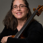 Elyssa Gilmar, Cello