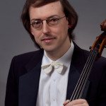 Igor Zubkovsky, Cello, Assistant Principal