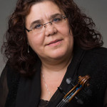 Lisa Welty, Violin II