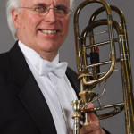 Phil McClelland, Bass Trombone