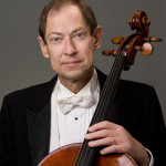 Sheldon Lentz, Cello