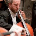 Todd Thiel, Cello