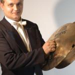 Adrian Stefanescu, Percussion