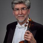 Carl Iba, Violin I
