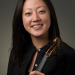 Chaerim Kim Smith, Violin II