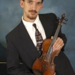 Clifford Bernzweig, Violin II