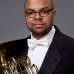 David Byrd-Marrow, Horn, Associate Principal