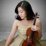 Dawn Wohn, Violin I, Assistant Concertmaster