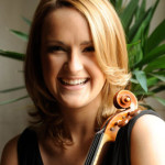 Dayna Hepler, Associate Concertmaster