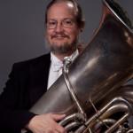 Eric Henry, Tuba, Principal