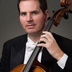 Erik Jacobson, Cello