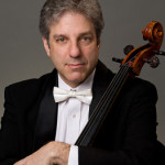 Jonathan Fink, Cello