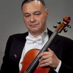 Julius Wirth, Viola, Principal