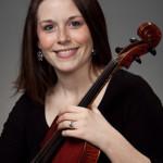 Kathleen Overfield-Zook, Viola, Assistant Principal