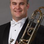 Lee Rogers, Trombone, Principal