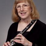 Linda Farrell, Clarinet