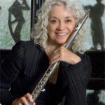 Mary Hannigan, Flute