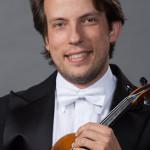 Peter Sirotin, Concertmaster