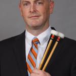 Peter Wilson, Timpani, Principal