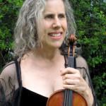 Rachel Schenker, Violin II