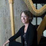 Rebecca Kauffman, Harp, Principal