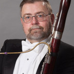 Richard Spittel, Bassoon/Contrabassoon