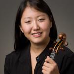 Sarah Zun, Violin II