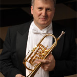 Scott McIntosh, Trumpet, Assistant Principal