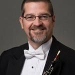 Thomas Rowe, Oboe