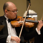 Walter Choi, Violin I