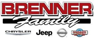 Brenner Family logo