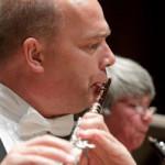 David DiGiacobbe, Flute, Principal