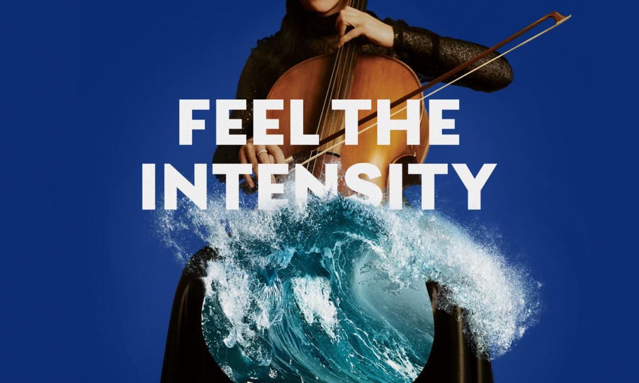 Feel The Intensity