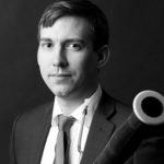 Joseph Grimmer, Principal Bassoon