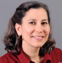 Jill Hoffmann