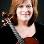 Marjorie Goldberg, Viola