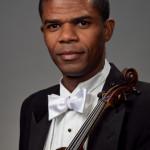 Patrick Desrosiers, Violin II