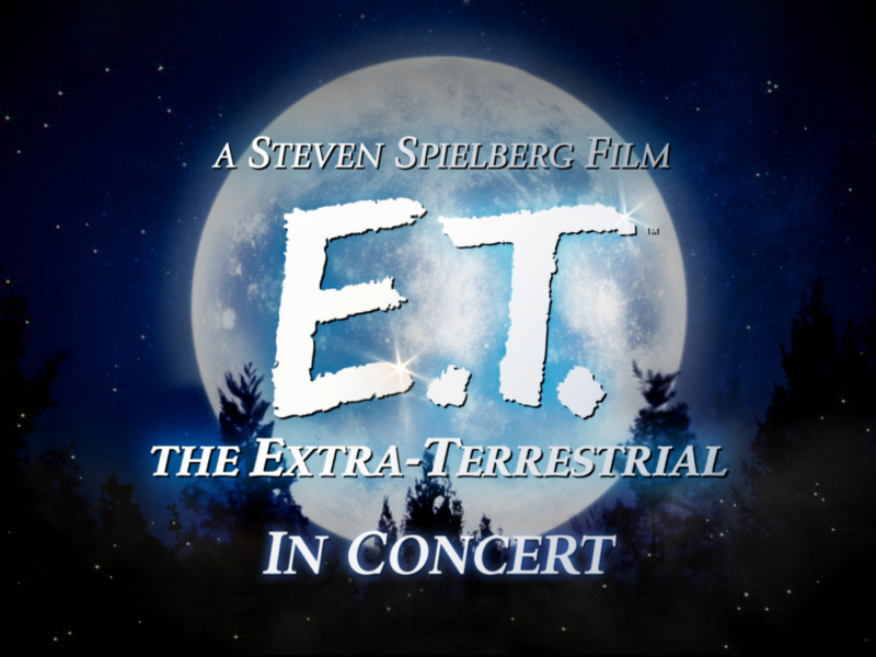 Artwork showing the title of the film in front of a large full moon.